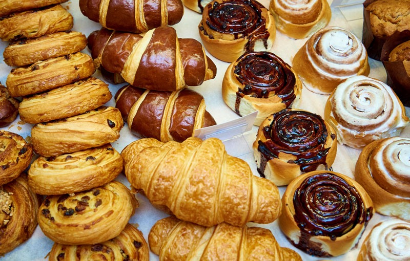 diploma in bakery