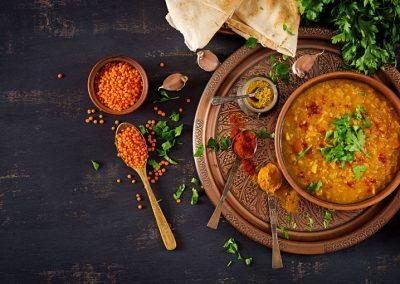 Hobby Students Culinary Arts