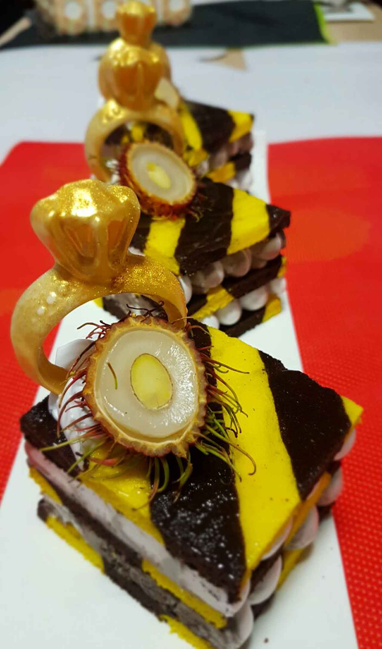 Certificate course in commercial bakery and confectionery