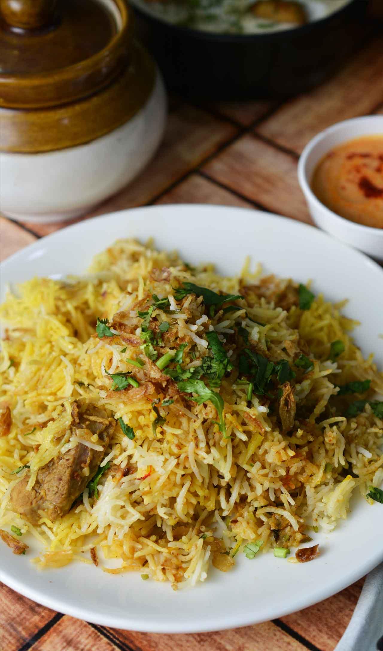 Certificate Course in indian cuisine