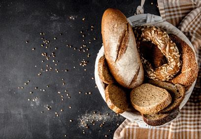 learn bread in delhi